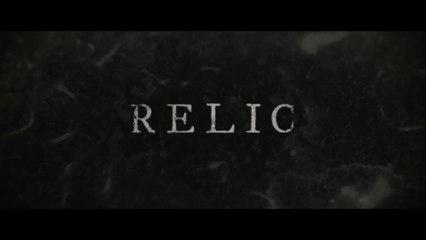 RELIC (2020) Trailer VOST-SPANISH