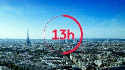 """Nouveau présentateur du 13h de France 2, Julian Bugier explique ce qu'il va changer dans le journal à partir de janvier : """"Je souhaite montrer cette France qui bouge""""_IN"""