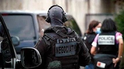 Toulouse : après intervention du Raid, les trois personnes retranchées ont été interpellées