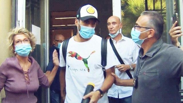 Luis Suárez a triché à un examen pour signer à la Juventus ! | Oh My Goal