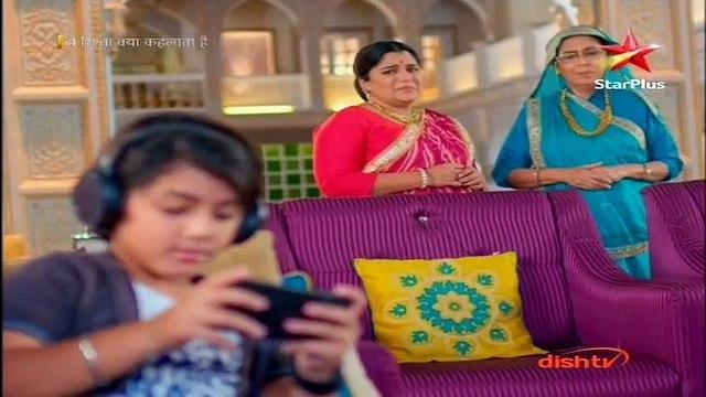Yeh Rishta Kya Kehlata Hai - 23rd September 2020 Full Episode