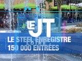 A la Une : la vogue des noix année à Firmin / la Foire s'adapte comme elle peut aux nouvelles mesures / Le nouveau congé paternité divise dans la Loire / le Steel bat son plein - Le JT - TL7, Télévision loire 7