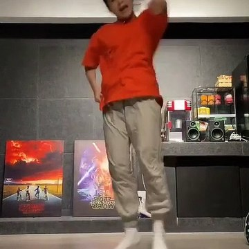 niana guerrero tiktok dance