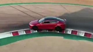 VÍDEO: ¡Confirmado! Tesla Model S Plaid, 1.100 CV y 840 km de autonomía a la venta