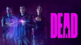 Dead Trailer #1 (2020) Thomas Sainsbury, Hayden J. Weal Horror Movie HD