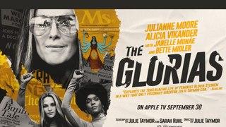 The Glorias Trailer #2 (2020) Julianne Moore, Alicia Vikander Comedy Movie HD