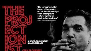 The Projectionist Trailer #1 (2020) Nicolas Nicolaou, Abel Ferrara Documentary Movie HD