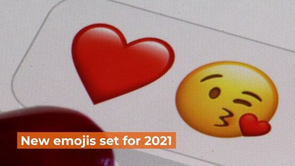 The Next Emojis Are Coming