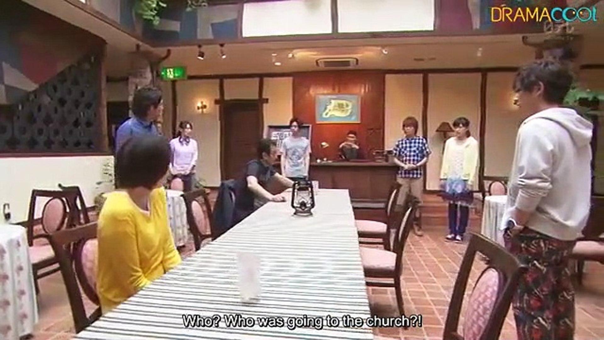 事件 簿 neo 動画 金田一 少年 の 金田一少年の事件簿 (テレビドラマ)