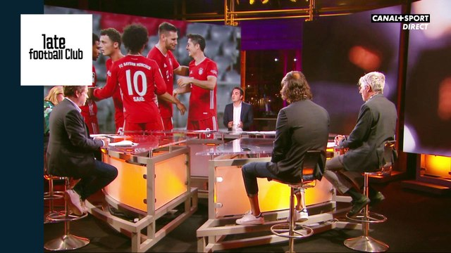 Qui peut arrêter le Bayern ?