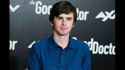 Good Doctor (TF1) : ce surprenant lien entre Freddie Highmore et Daniel Radcliffe