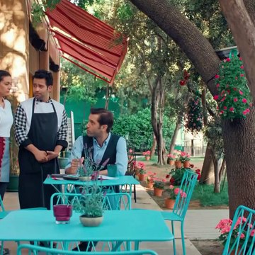 Ek Haseen Intiqam (Sweet Revenge) | Episode 54 | Turkish Drama | Leyla Lydia | Furkan Andic