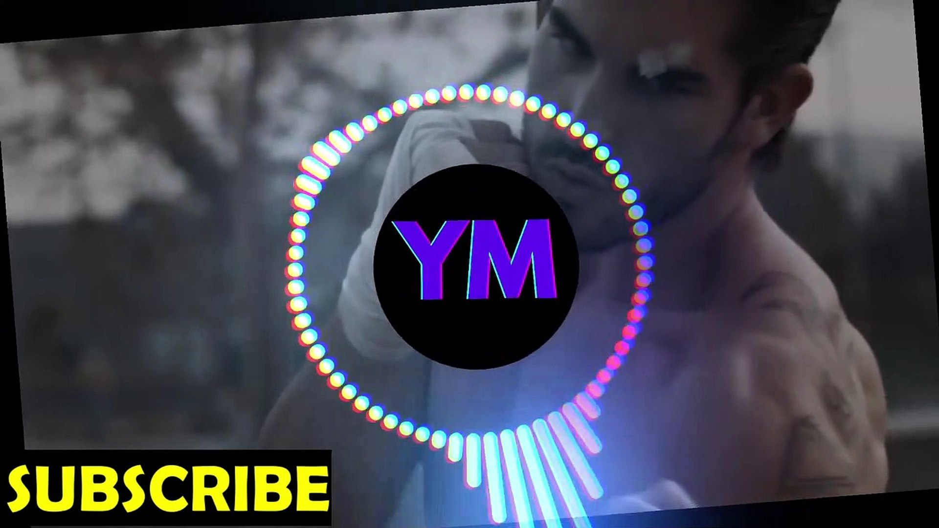 Training Hard Music Gym Music
