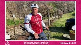 Noi siamo il Giro | Francesco Moser
