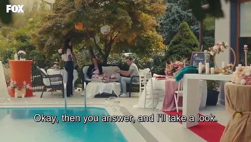 Sen Çal Kapımı Episode 11 with English Subtitles You knock on my door Episode 11 part 1/3