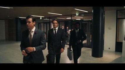 Tenet Bande Annonce VF HD