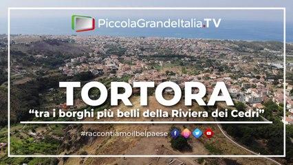 Tortora - Piccola Grande Italia