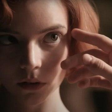 Dronninggambit Trailer - Anya Taylor-Joy
