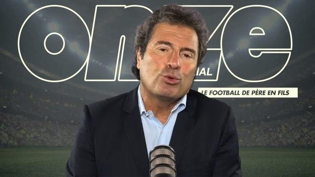 Omar Da Fonseca : joueur, dirigeant, commentateur... quel rôle a-t-il préférédans le monde du football ?