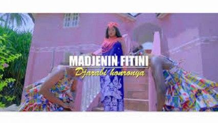 Madjenin Fitini - Diarabi honronya