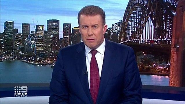 Coronavirus - Stranded Aussies accuse government of abandoning them _ 9News Australia