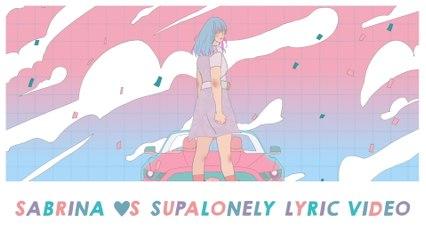 Sabrina - Supalonely
