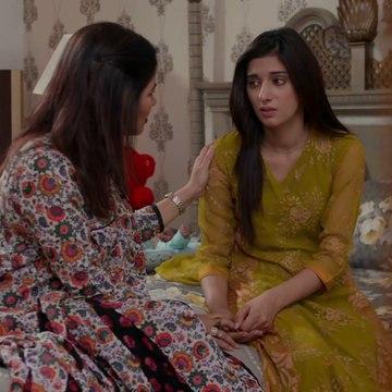 Nalaiq Episode 53 HUM TV Drama 24 September 2020