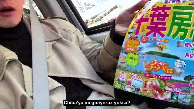 「TAKERU NO PLAN DRIVE」#1 Türkçe Altyazılı