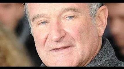 Révélations sur les derniers jours de Robin Williams