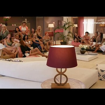 The Bachelor: Τα «πήρε» ο Παναγιώτης! Ο καβγάς μπροστά του και τα… φίδια