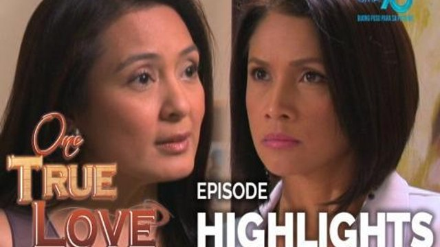 One True Love:  Ellen's time has come | Episode 34