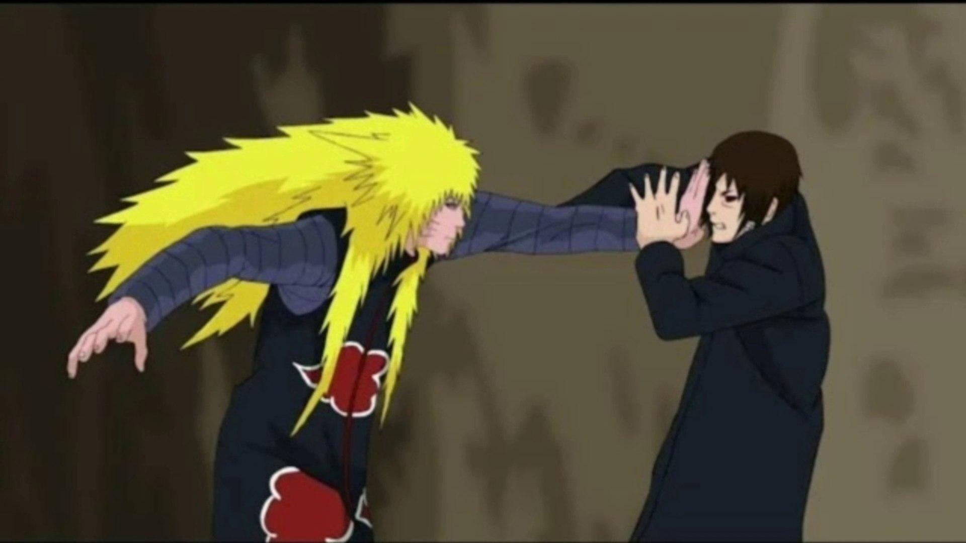 Naruto Akatsuki - Naruto vs Madara y Saishono |  Naruto y Boruto - fans animación sub  español