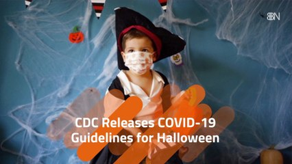 CDC On Halloween