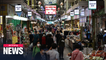 S. Korea's consumer sentiment index down 8.8 points m/m due to stricter social distancing