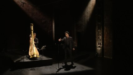 Rolando Villazón - Traditional: La llorona