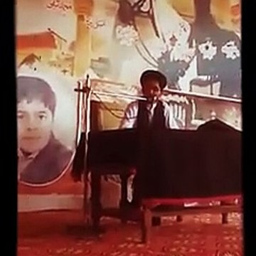 Moulana Syed Muhammad Shabirain Naqvi SB