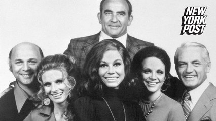 'The Mary Tyler Moore Show' at 50: Cast shares secrets of iconic sitcom