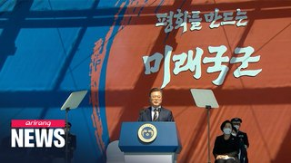 S. Korea will respond sternly to any act that threatens people's lives: Moon