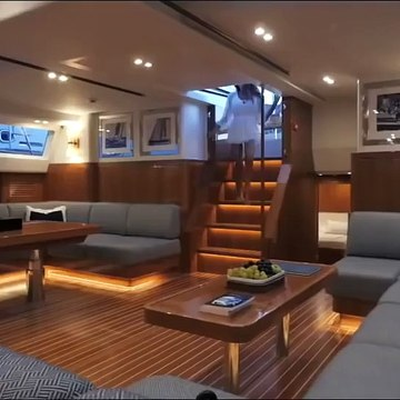 Sailing Yacht Swan 115 S Solleone (Video Tour)