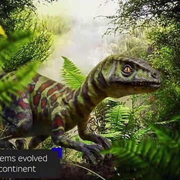 Scientists Discover New Dinosaur With Heart-Shaped Tail Bone