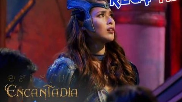 Encantadia: Sakripisyo ni Reyna Amihan | Episode 134 RECAP