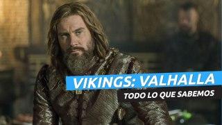 Todo lo que sabemos de Vikings: Valhalla, la esperada secuela de Vikings