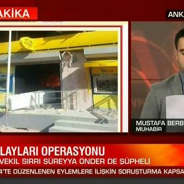 Son dakika! Kobani olayları operasyonu: 82 gözaltı kararı! Şüpheliler arasında eski HDP'liler de var...