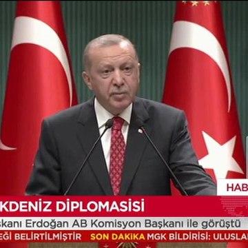 Faruk Aksoy ile Haber Servisi - 24 Eylül 2020