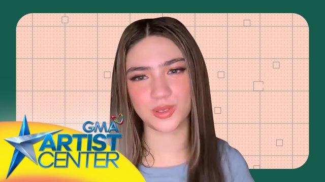 E-Date Mo Si Idol: Ella Cristofani, natipuhan ang storyline ng isang searchee!