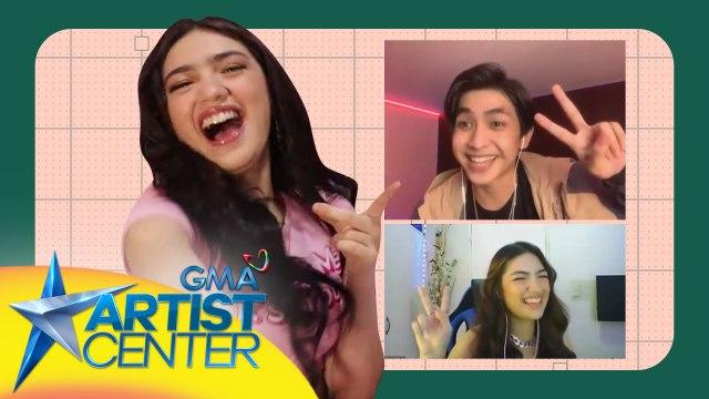 E-Date Mo Si Idol: Ella Cristofani at kanyang online date, very close agad!