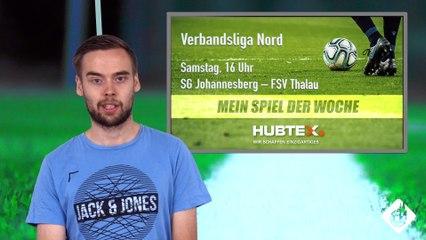 """""""Mein Spiel der Woche"""""""