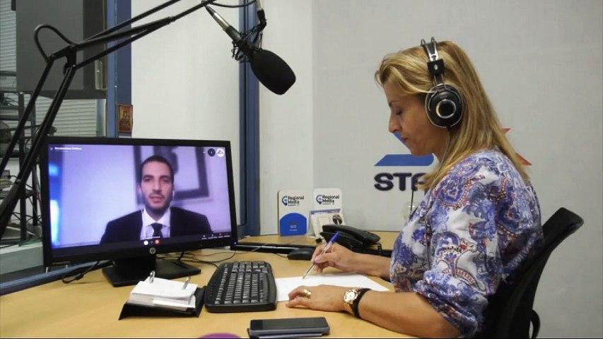 Κωνσταντίνος Πατίτσας: Δικαιώνονται μόνο οι συνταξιούχοι άνω των 1000 ευρώ, για τις περικοπές από τα μνημόνια