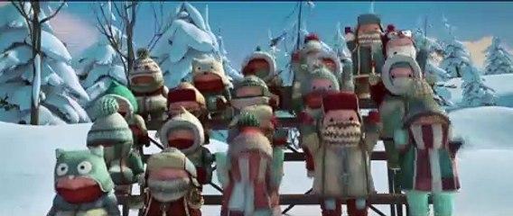 La Bataille Géante de boule de neige 2 maintenant en DVD !