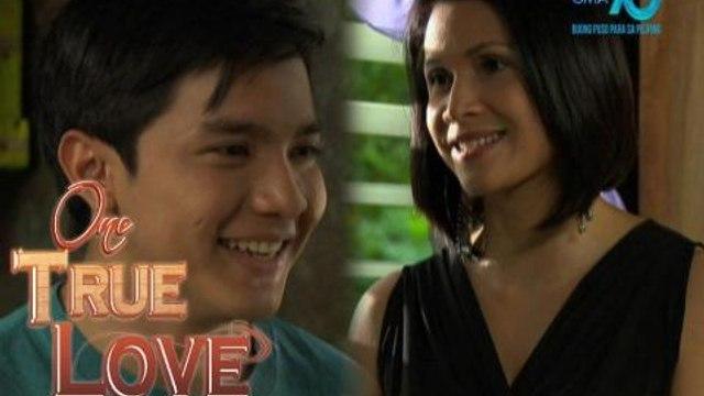One True Love:  Leila's bait for Tisoy | Episode 35